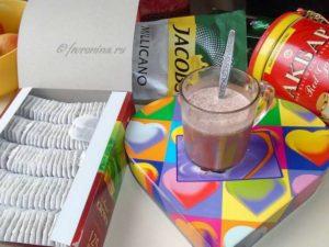 Сколько Калорий В Стакане Чая Без Сахара - обзор