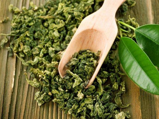 Сколько Калорий В Зеленом Чае С Лимоном - детально о чае