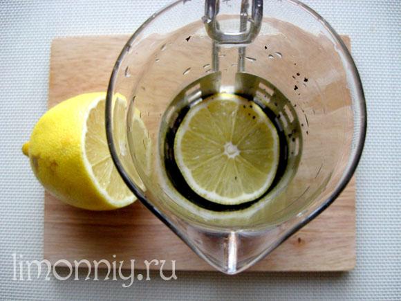 Ташкентский Чай Рецепт С Лимоном И Мятой - описание