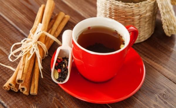Чай С Корицей Польза Для Женщин Как - разбор вопроса