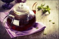 Чай Из Листьев Ежевики Польза И Вред - подробнее о чае