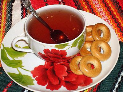 Чай Из Веток Малины Польза И Вред - разбор вопроса