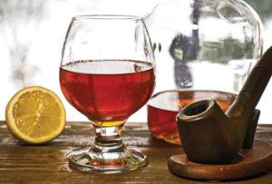 Домашний Коньяк Из Водки Чая Цедры Лимона - описание и основные характеристики