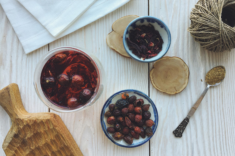 Как Пить Чай С Имбирем И Лимоном - подробнее о чае