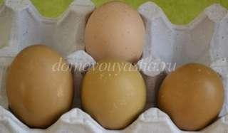 Как Покрасить Яйца На Пасху Черным Чаем - подробнее о чае