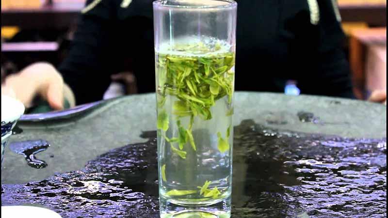 Как Заварить Чай В Термосе Без Чаинок - обзор