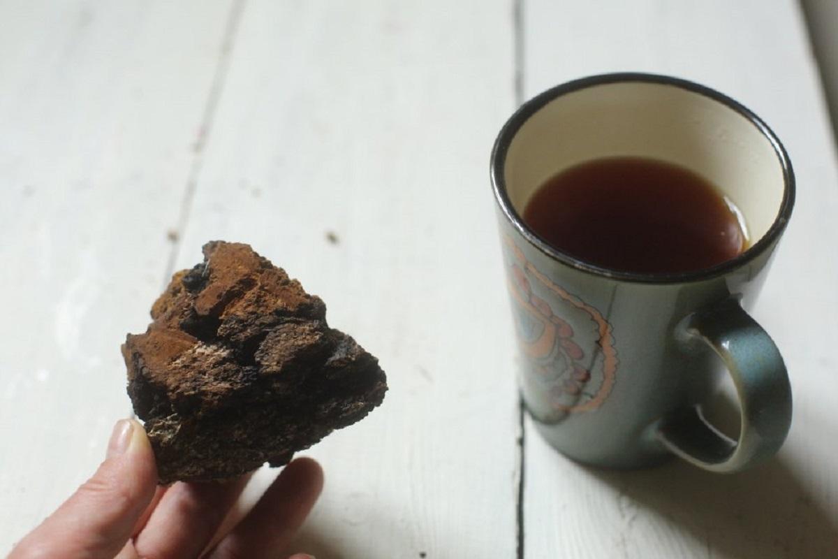 Как Заварить Чай Из Чаги В Термосе - детально о чае