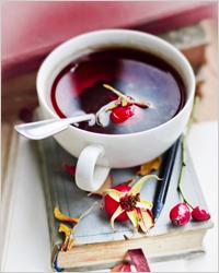 Как Заварить Чай С Шиповником В Заварнике - описание и основные характеристики
