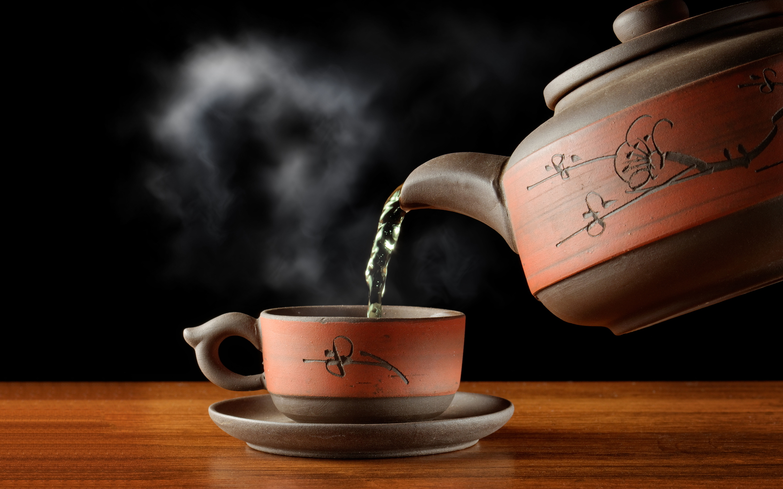Можно Ли Заваривать Чай В Металлическом Чайнике - обзор