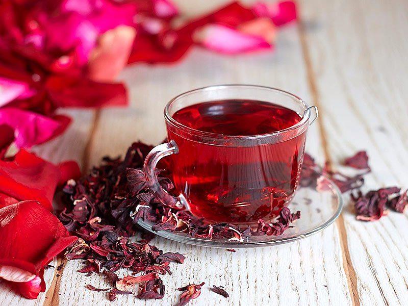 Можно Ли Заваривать Чай Каркаде Чайный Гриб - детально о чае