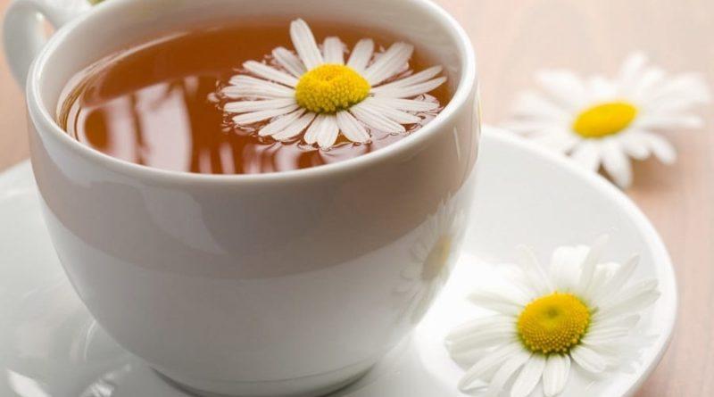 Польза Ромашкового Чая В Пакетиках Для Женщин - разбор вопроса