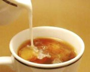 Разгрузочная Диета На Зеленом Чае С Молоком - советы