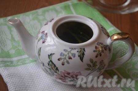 Рецепт Зеленого Чая С Мятой И Лаймом - советы