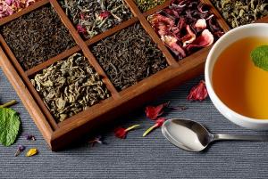 Смешали 5 Кг Цейлонского Чая По Цене - описание
