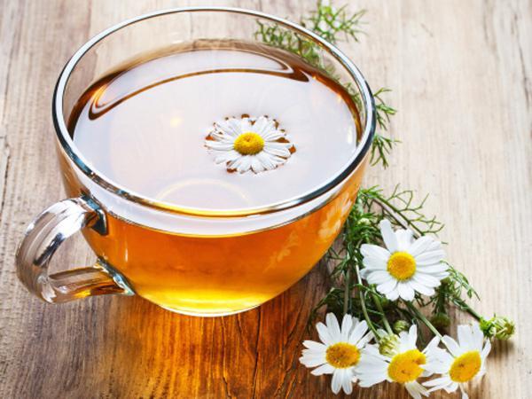Свойства Ромашки На Организм Человека В Чае - детально о чае
