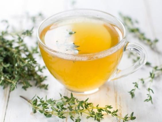 Зеленый Чай С Чабрецом Польза И Вред - обзор