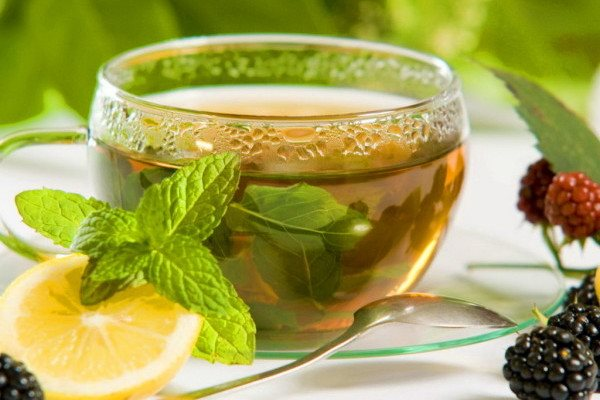 Зеленый Чай С Мелиссой Польза И Вред - разбор вопроса