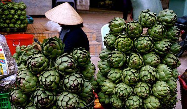 Чай С Артишоком Из Вьетнама Полезные Свойства - разбор вопроса