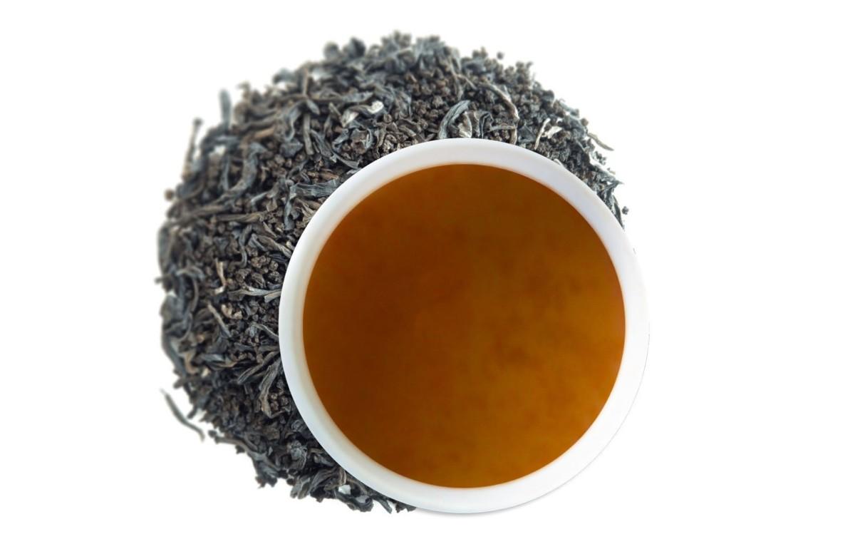 Чай Черный Ассам Классический Гранулированный В Ашане - описание