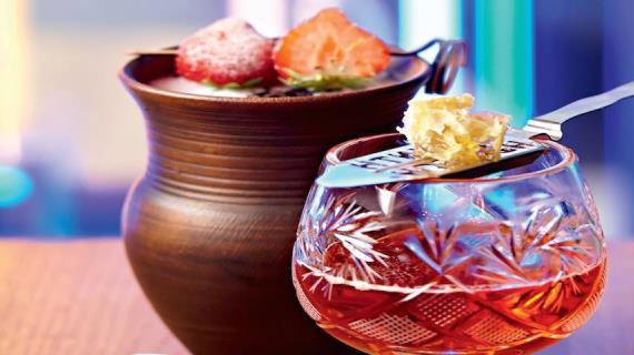 Чай С Имбирем И Апельсином В Пакетиках - основные характеристики