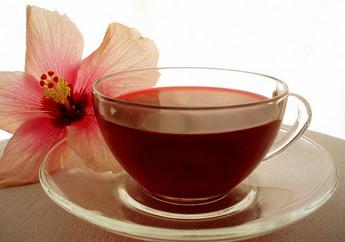 Чай Каркаде Из Суданской Розы Польза Вред - разбор вопроса