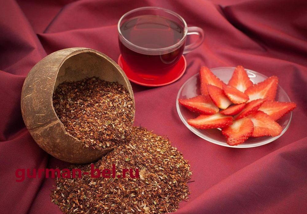Чай Между Желтым И Красным Сканворд 4 - основные характеристики