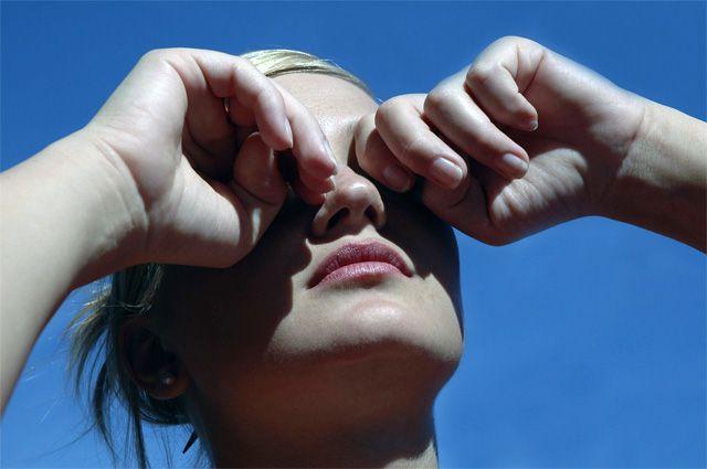 Чайный Пакетик На Глаза От Усталости Глаз - разбор вопроса