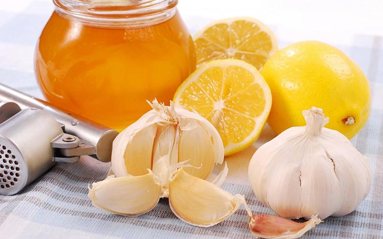 Чем Полезен Чай С Медом И Лимоном - подробнее о чае