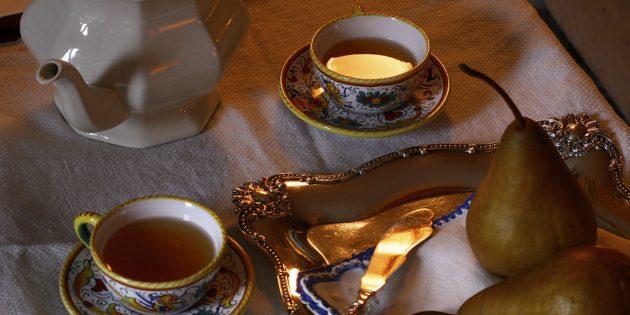 Как Заваривать Фруктовый Чай Из Свежих Фруктов - описание