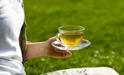 Почему В Жару Пьют Горячий Зеленый Чай - обзор