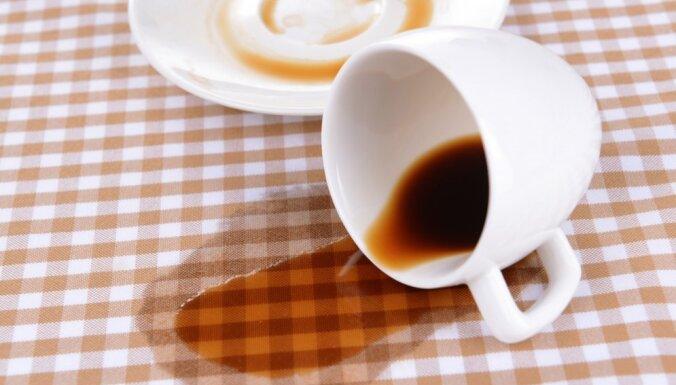 Приметы Разлить Чай На Стол И Пол - описание