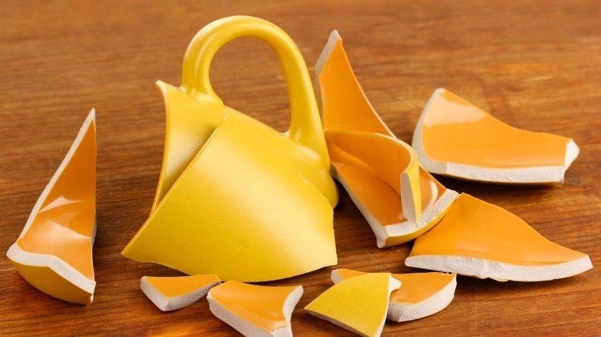 Пролить Чай На Стол Примета В Пятницу - разбор вопроса