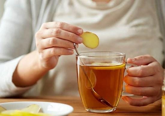 Сколько Имбиря Добавлять В Чай На Кружку - детально о чае
