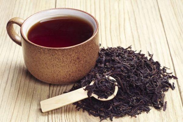 Сколько Ккал В Чае Без Сахара Черный - советы