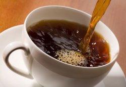 Сколько Кофеина В Чае Черном В Пакете - разбор вопроса