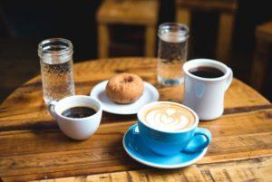 Сколько Кофеина В Черном Чае И Кофе - описание и основные характеристики