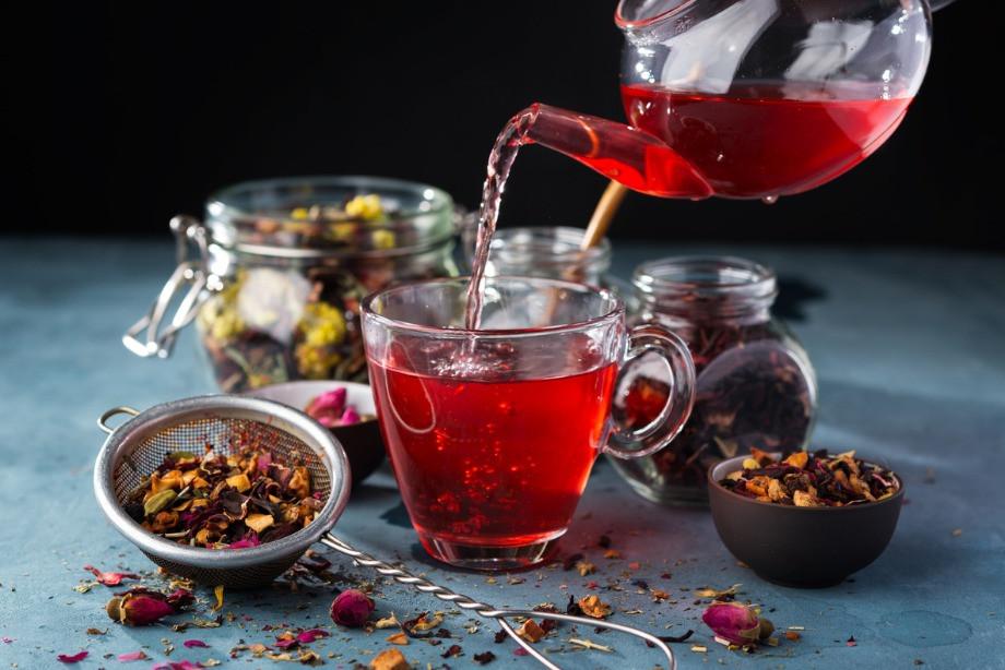 Сколько Может Храниться Заваренный Чай В Чайнике - разбор вопроса