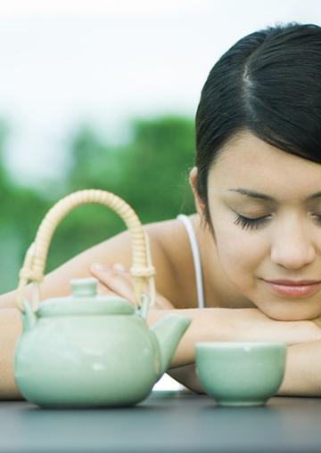 Сколько Раз В День Можно Чай Пуэр - обзор