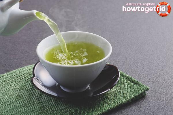 Зеленый Чай Польза И Вред Для Беременных - разбор вопроса