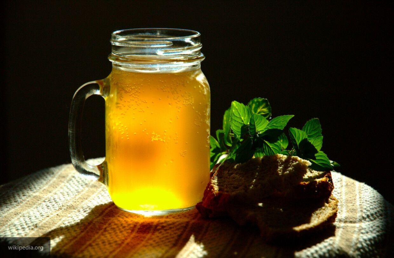 Зеленый Чай В Жару Польза Или Вред - описание и основные характеристики