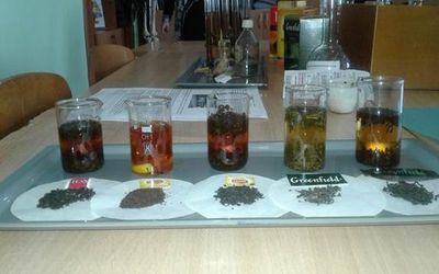 Цель Опыта По Химии Чай С Лимоном - основные характеристики