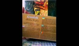 Чай Черный Greenfield Golden Ceylon Листовой 200г - описание