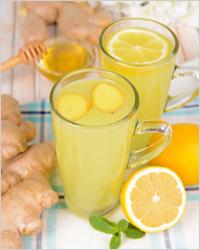 Чай С Корнем Имбиря И Лимоном Рецепт - описание и основные характеристики