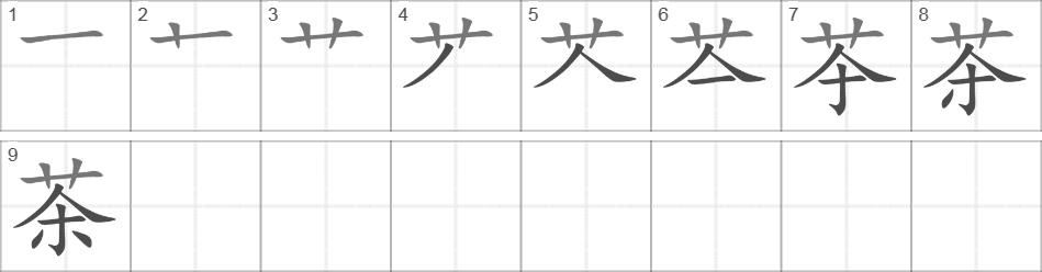 Как Переводится С Китайского Чай Чай Мэй - разбор вопроса