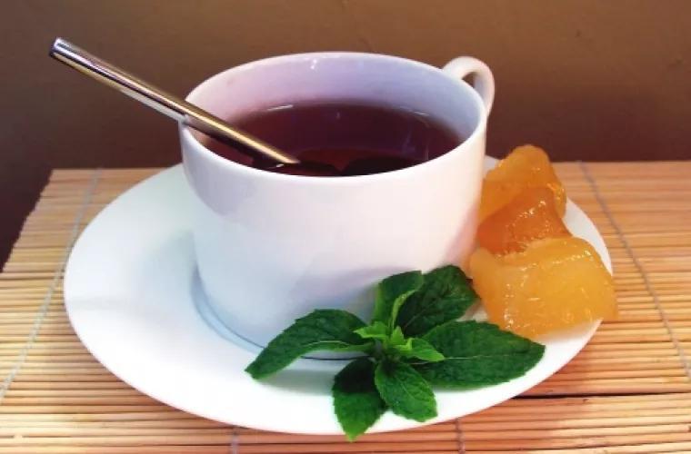 Какой Чай Нужно Пить При Обострении Гастрита - подробнее о чае