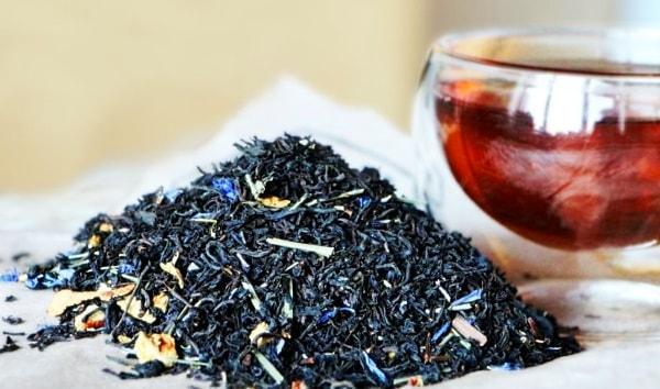 Какой Чай В Пакетиках Самый Лучший Роспотребнадзор - описание