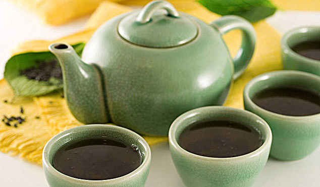 Калорийность Зеленого Чая С Сахаром 2 Ложки - разбор вопроса