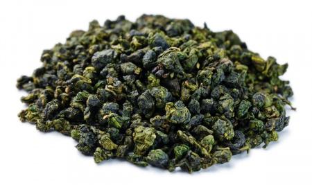 Китайский Чай Chinese Молочный Улун В Spart - подробнее о чае