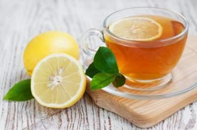 Можно Ли Есть Корку Лимона В Чае - детально о чае