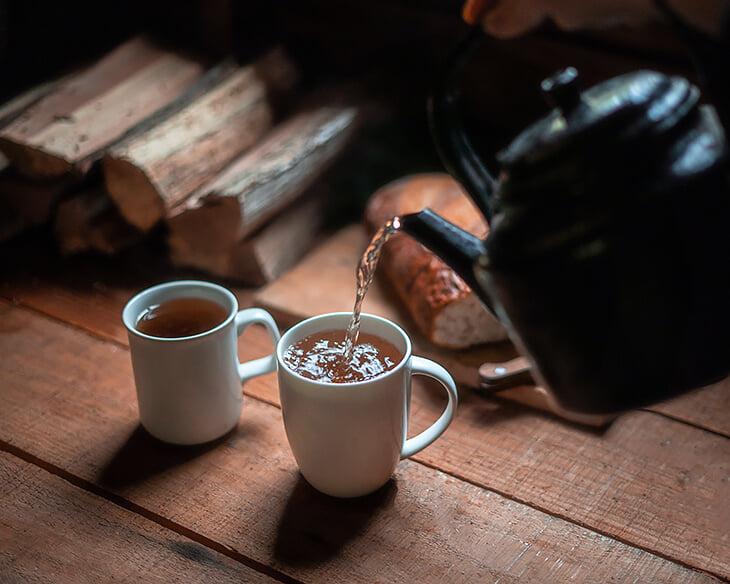 Можно Ли После Тренировки Пить Горячий Чай - описание